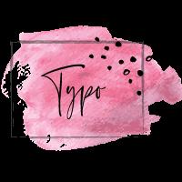 Typo/Grafiken/Symbole